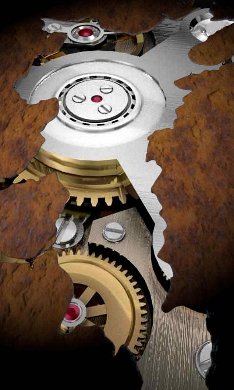 Swiss Watch Live Wallpaper 52 Apk Download Android