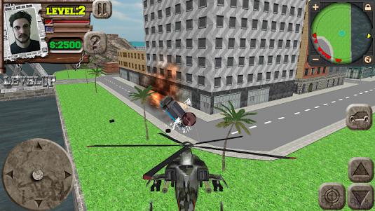Russian Crime Simulator 1.71 screenshot 5