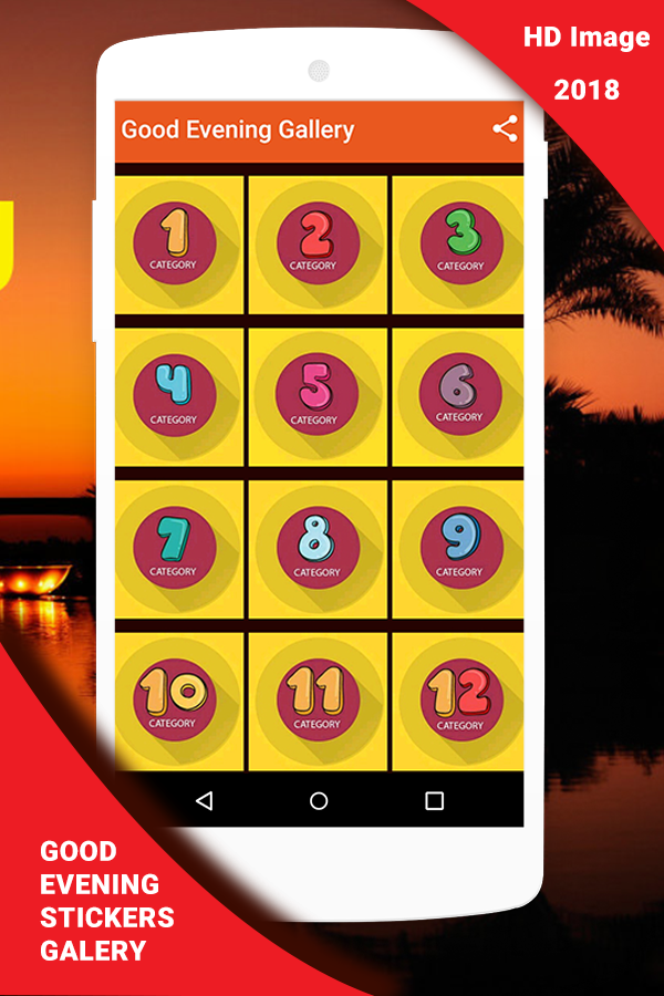 Good Evening Wishes 1 0 5 APK Download - Android Social Apps