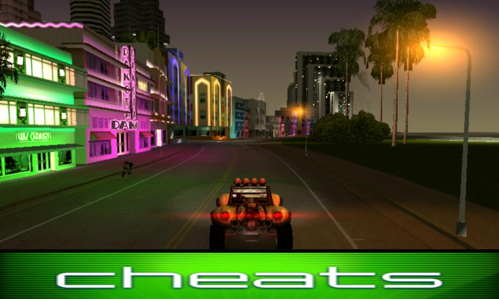 gta vice city cheater apk free download