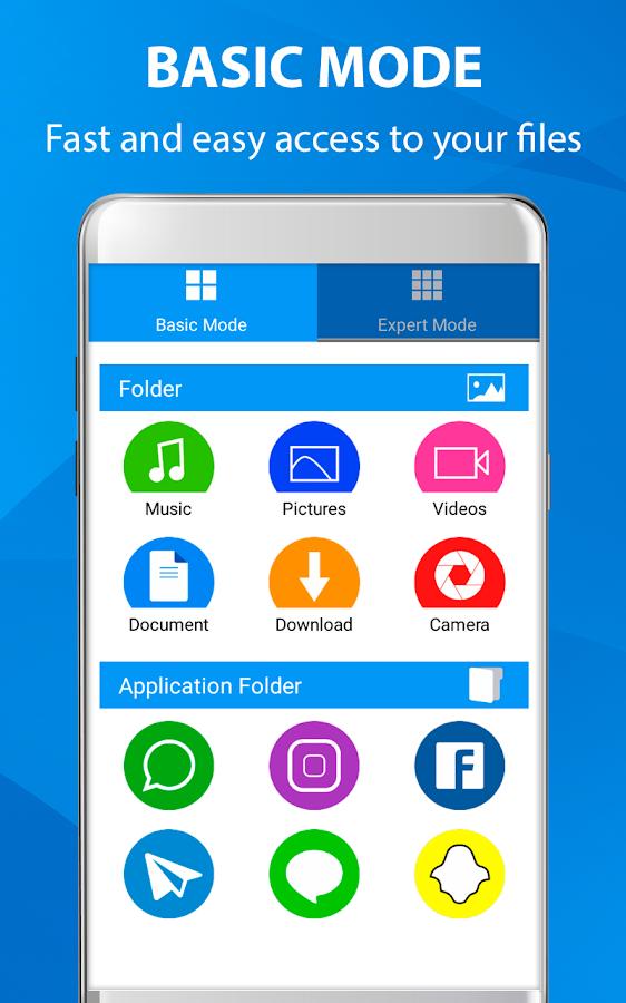 File Manager - Storage Explorer & Document Folder 1 3 APK