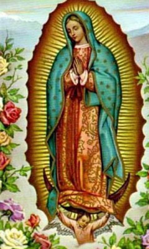 Tatuajes Virgen De Guadalupe 10 Apk Download Android Social Apps