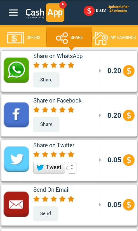 Cash App 1 2 APK Download - Android Entertainment Apps