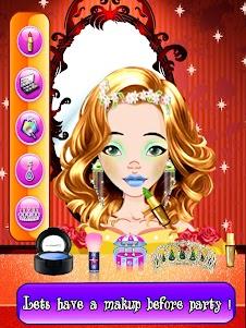 Magic Princess Spa Salon 1.3 screenshot 10