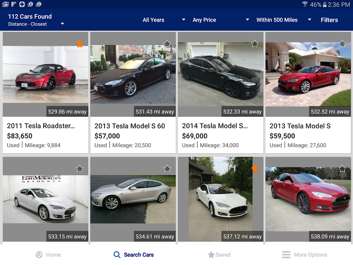 Autotrader - Cars For Sale 2.6.4.2.226 APK Download - Android ...