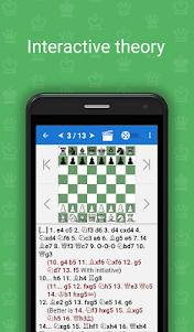 Bobby Fischer - Chess Champion 1.1.0 screenshot 4