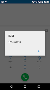 XPOSED IMEI Changer 1.7 screenshot 2