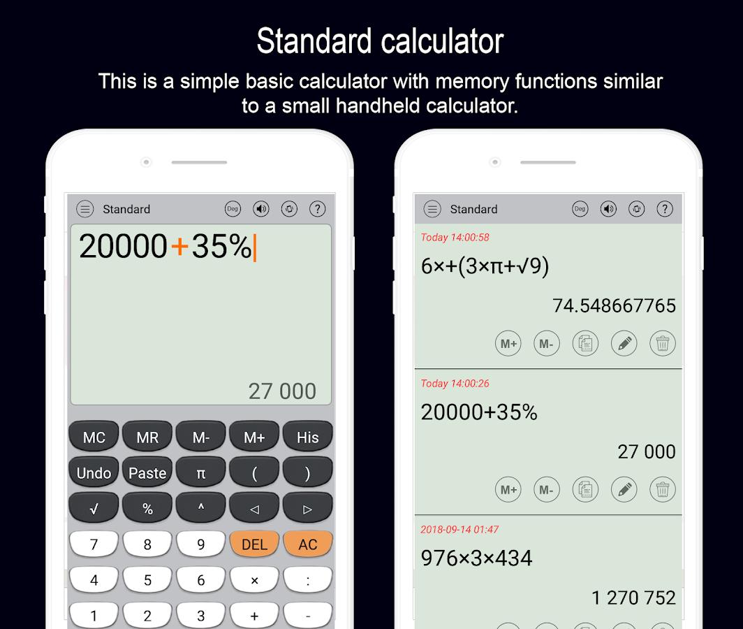Hiedu Scientific Calculator Fx 570vn Plus 389 Apk Download Casio 991 Id Kalkulator Ilmiah Screenshot 2