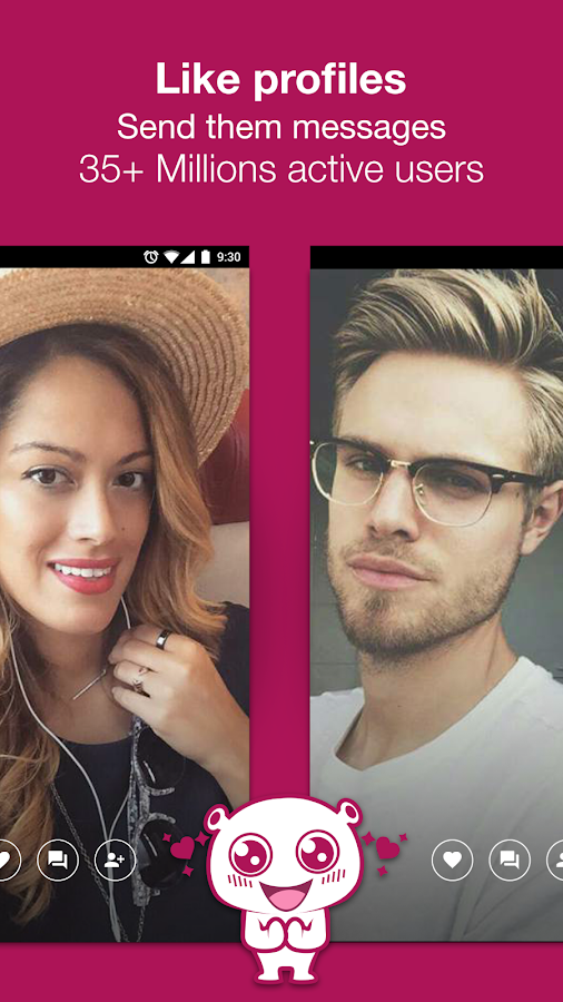 waplog chat dating meet friend apk Waplog finds you new friends from any country among millions of people  register in 10 seconds to find new friends, share photos, live chat and be part of  a.