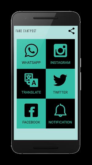 False chat simulator-fake chat 1 4 APK Download - Android