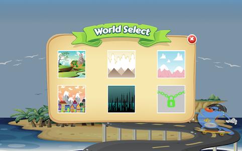 Subway Oggy Skate 2.2.3 screenshot 6