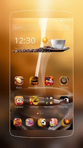 Coffee Life and Coffee time 1.1.4 screenshot 1