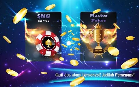 Java Poker Texas:Pulsa Free 1.3 screenshot 20