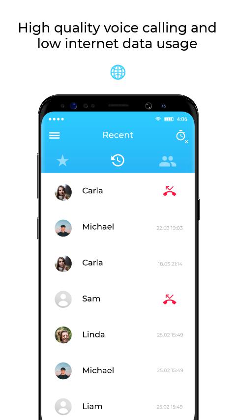 Phone - Free Calls & Voice Messages 1 0 APK Download