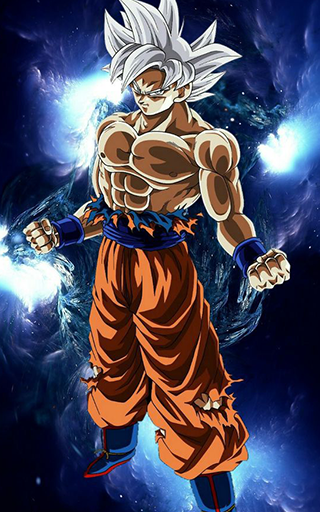 Goku Wallpaper Hd 4k 1 2 0 Apk Download Android