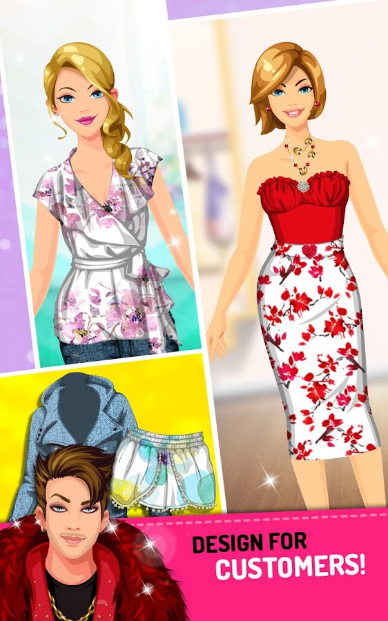 Star Fashion Designer 2 1 Apk Download Android Role Playing Games