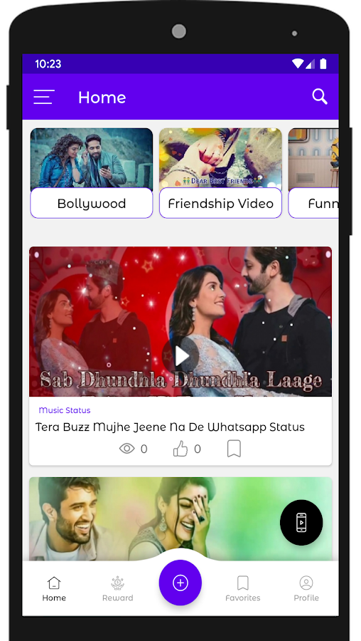 Vshare Status Trends News Videos 80 Apk Download