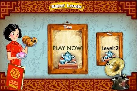 Mooncake Shop Mini Bake Tycoon 1.10.5 screenshot 2