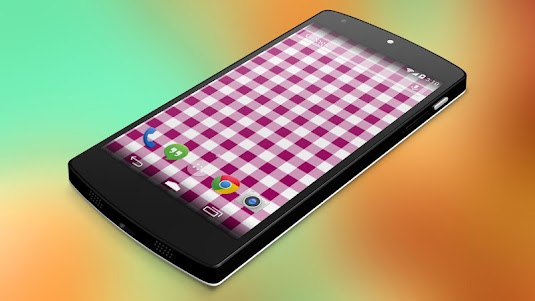 Gingham Patterns Kitsch Pack 1.0 screenshot 9