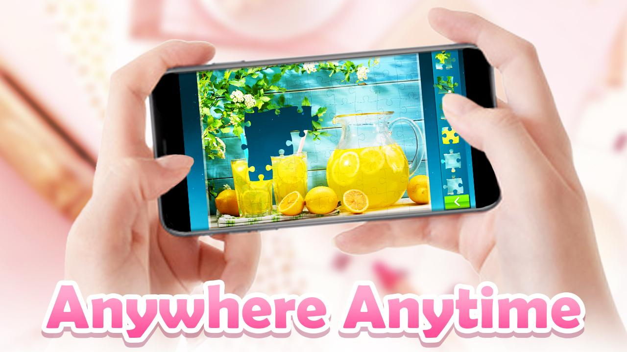Dream Jigsaw Puzzles World 2019-free puzzles 3 5 1 APK