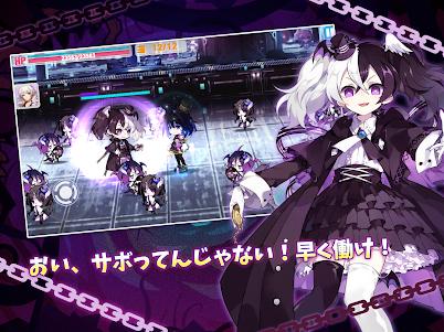 崩壊学園【本格横スクロールアクションゲーム】 5.3.52 screenshot 8