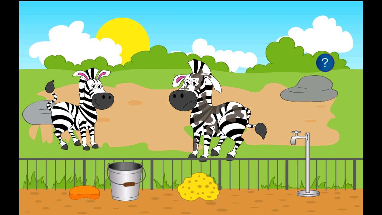 Trip To The Zoo For Kids Pro 129 Apk Download Android Educational