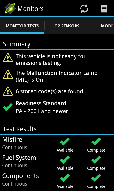 Odometer correction tool android apk
