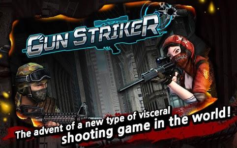 Gun Striker Plus+ 1.0.7 screenshot 9