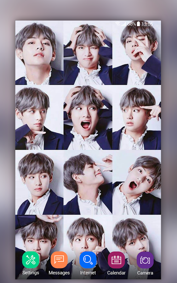 BTS V Kim Taehyung Wallpapers HD 4K 1 0 APK Download - Android cats