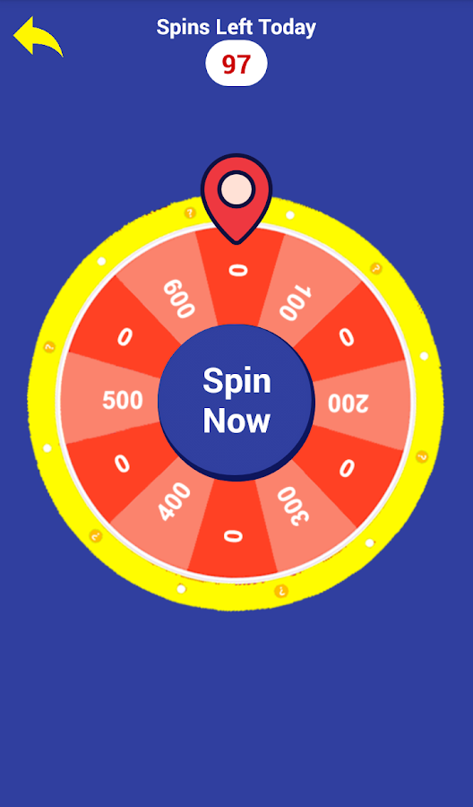 Spinner Cash |Earn Mobile Recharge ,BTC And LTC| 6 1 APK Download