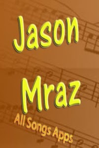 All Songs of Jason Mraz 1.0 screenshot 1