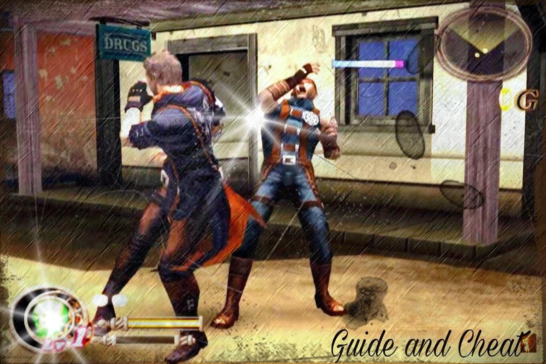 god hand android game