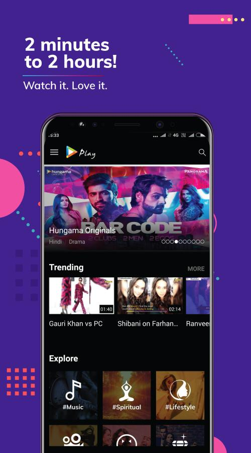 com hungama movies 2 1 6 4 APK Download - Android
