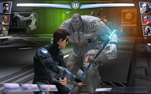 Injustice: Gods Among Us  screenshot 6