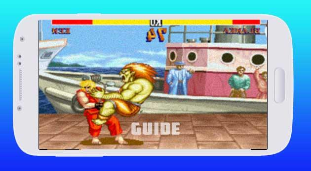 Tips Street Fighter 3 1 APK Download - Android Entertainment