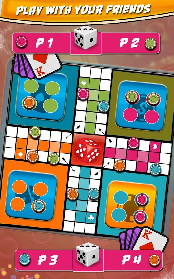 Ludo Board Game Free New 1 0 APK Download - Android Board Games