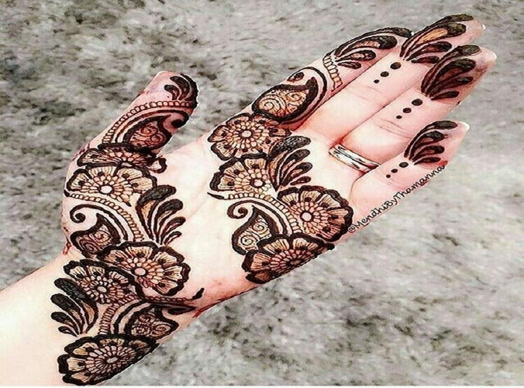 Full Hand Latest Mehndi Designs 2018 1 1 Apk Download
