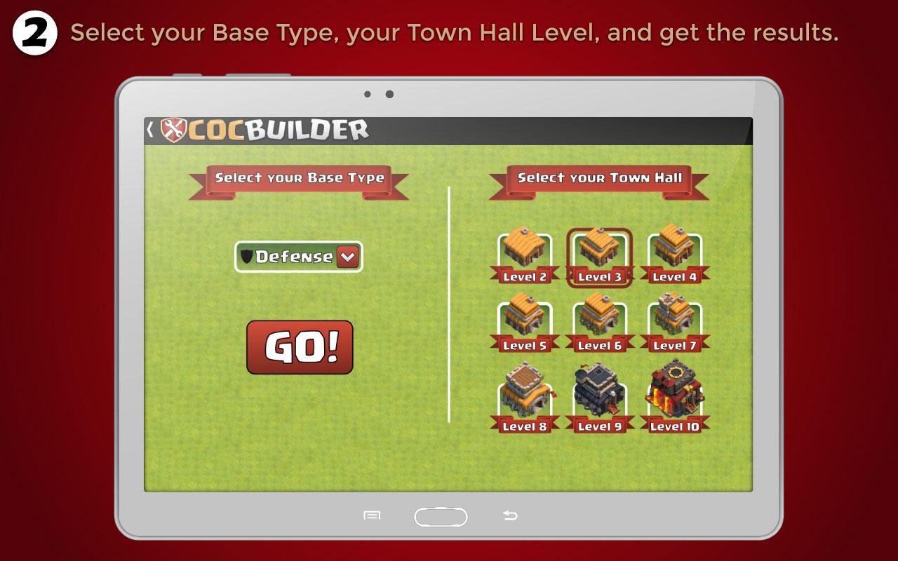 download coc apk for bluestacks