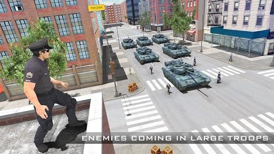 Miami Police Crime Simulator 2 1.3 screenshot 11