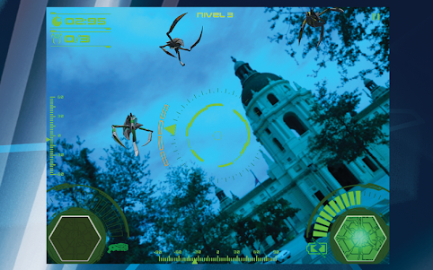 Max Steel Ultralink Invasion! 1.0 screenshot 23