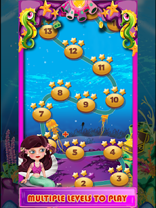 Bubble Burst Shooter Mania 1.1 screenshot 8