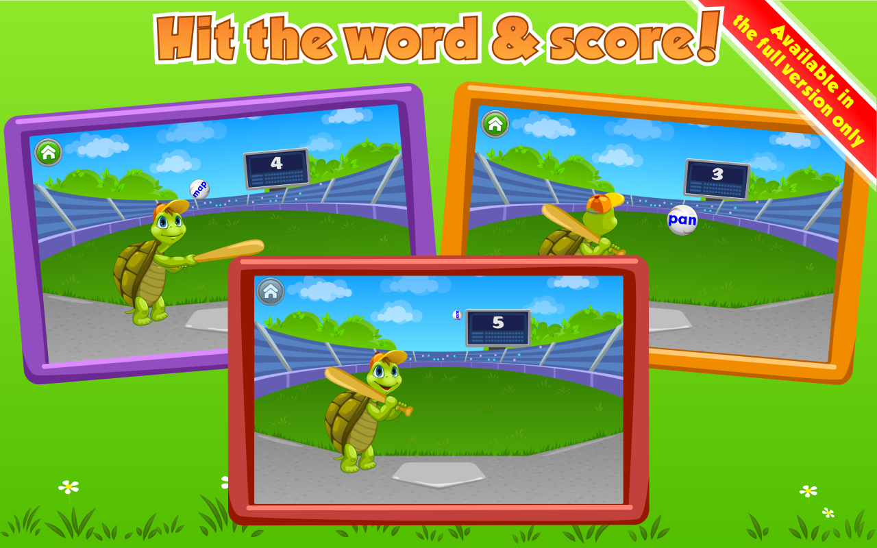 Learn To Read With Tommy Turtle 3 6 17 APK Download