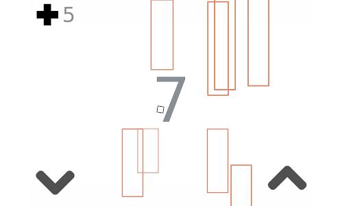 CubiX Open screenshot 3