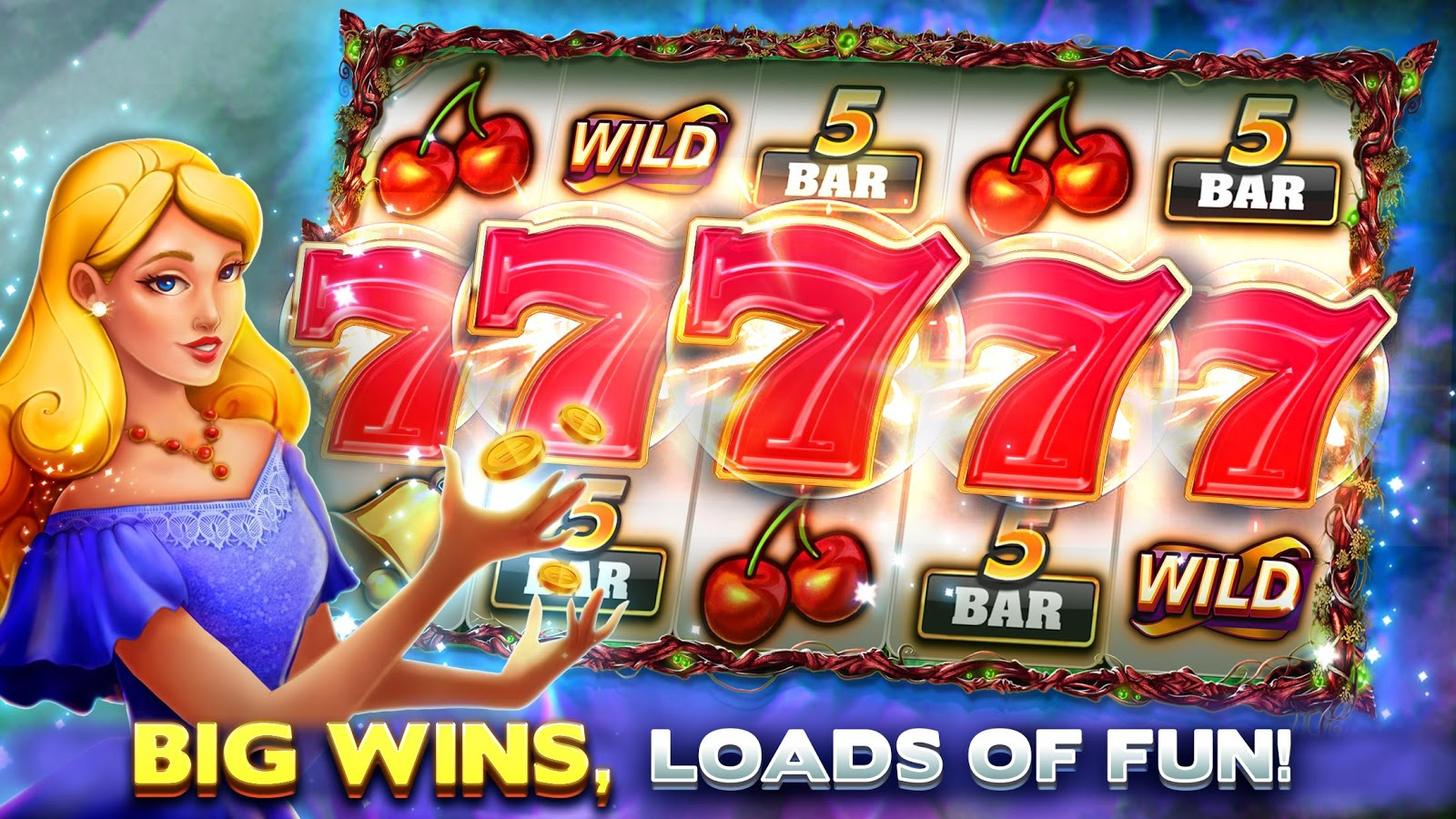free slots casino adventures