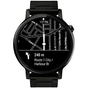 Maps - Navigation & Transit  screenshot 30