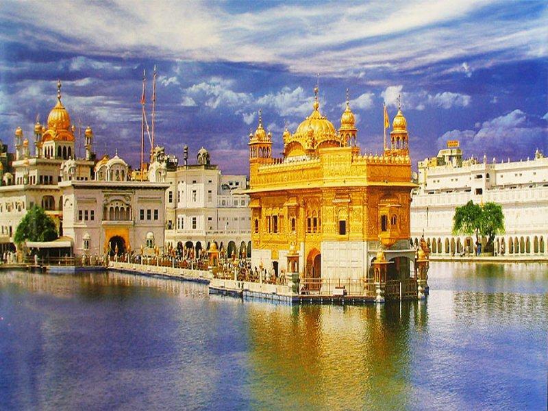Golden Temple Hd Image Amritsar Golden Temple Hd Clipart Golden