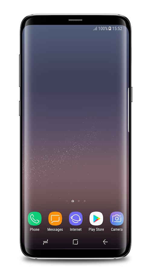 S8 Navigation Bar No Root 1 3 6 Apk Download Android Tools Apps