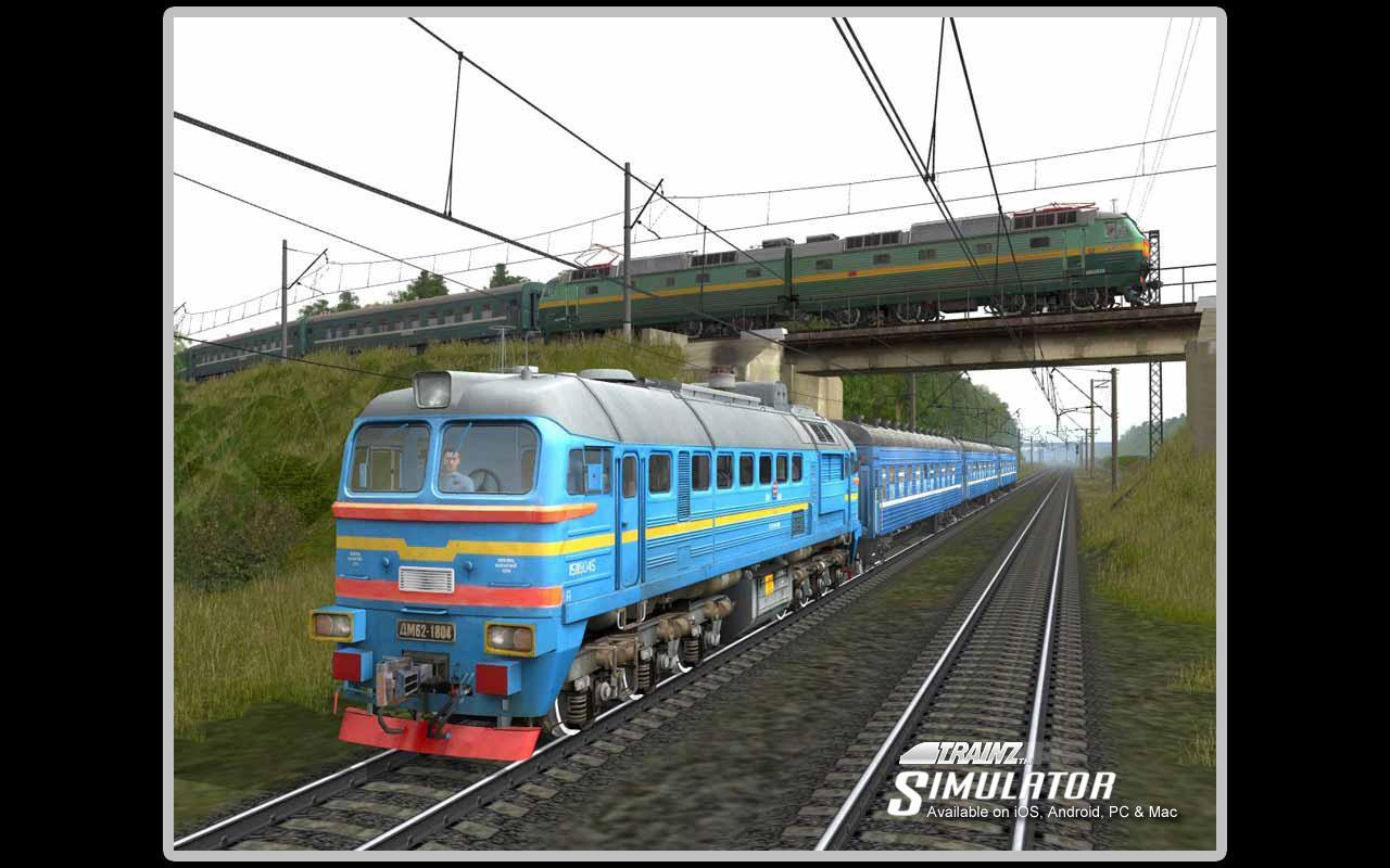 trainz simulator 1.3 7 apk