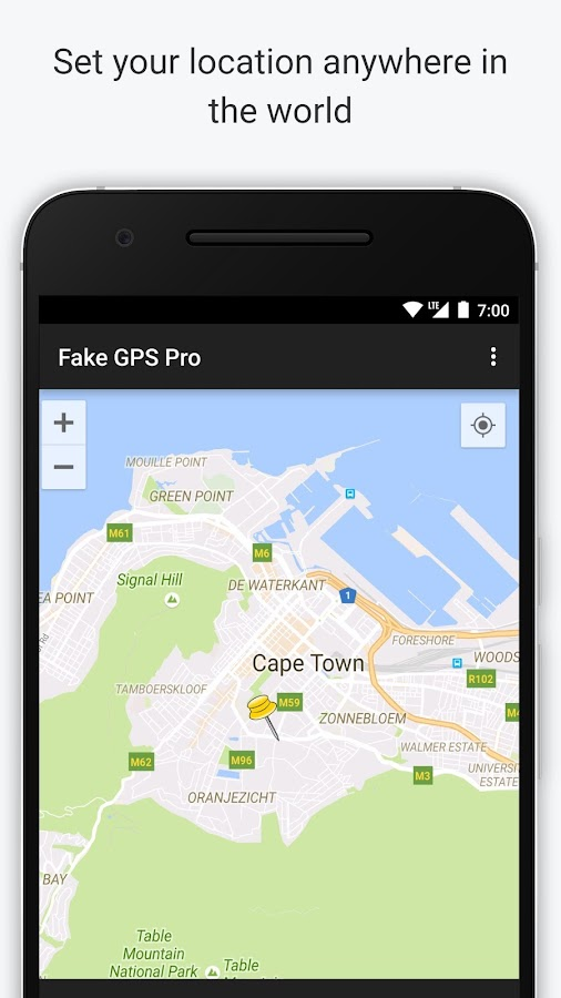 Fake GPS Pro (Route + Tilt) 2 2 3 APK Download - Android Tools Apps