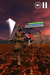 Swipe Souls: Sword Fighting 1.1 screenshot 3